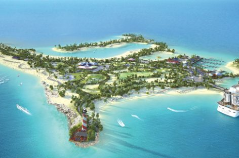 Msc Crociere, il video del tour virtuale di Ocean Cay