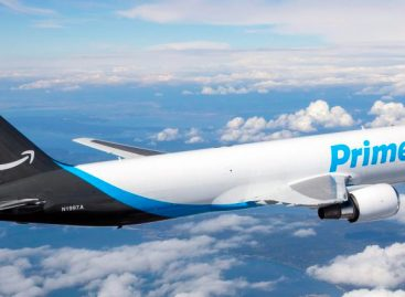 Amazon rilancia Prime Air con 100 aerei e un hub