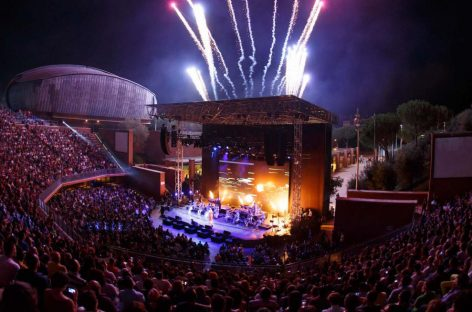 Roma Summer Fest 2019, un'estate di musica internazionale all'Auditorium