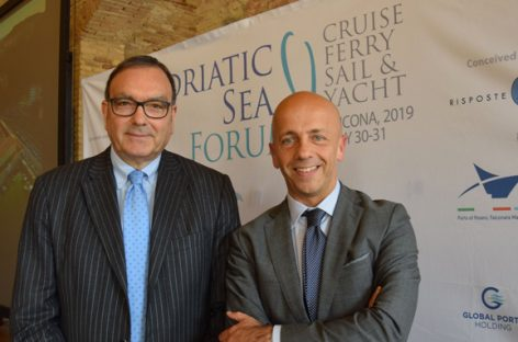 Arriva l'Adriatic Sea Tourism Agenda