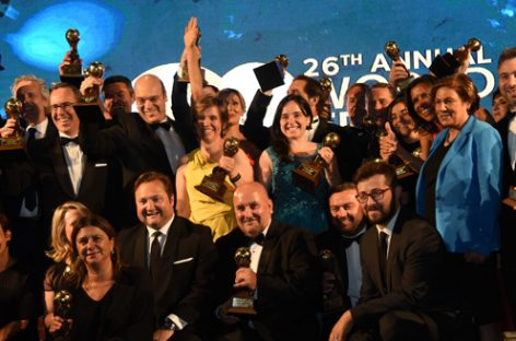 Dal Forte Village a Voihotels: i premiati ai World Travel Awards 2019