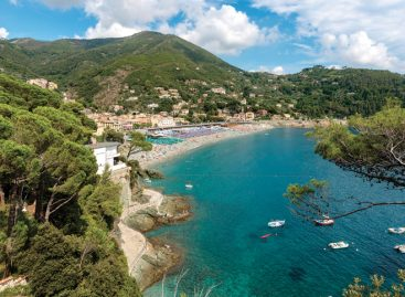 L'essenza della Liguria al resort La Francesca