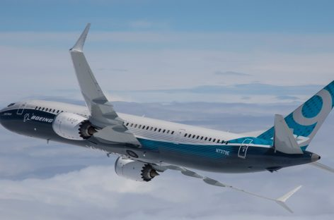 Boeing presenta il Global Environment Report 2020