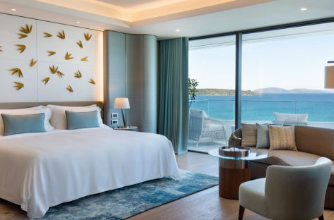 Marriott inaugura il terzo hotel The Luxury Collection in Turchia