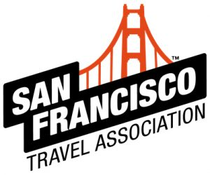 San Francisco Travel brand logo