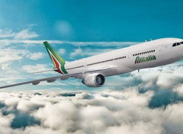 Alitalia riprende i voli per New York, Madrid e Barcellona