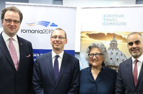 European Travel Commission, alla vicepresidenza l'Enit con Magda Antonioli