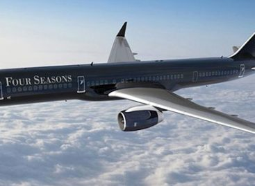 Four Seasons, viaggi extralusso 2021 a bordo del Private Jet