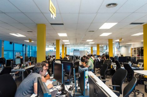 Vueling Inn|Up, così la compagnia sarà totalmente digitale