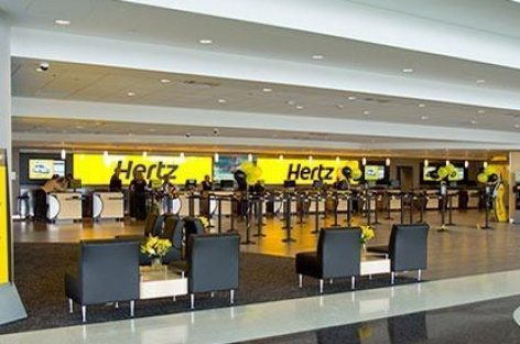 Hertz nomina Angela Brav presidente della divisione International