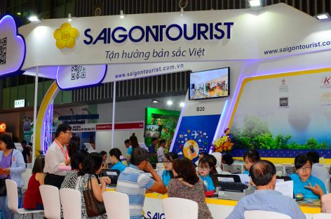 Ite Hcmc, conto alla rovescia per l'international expo in Vietnam