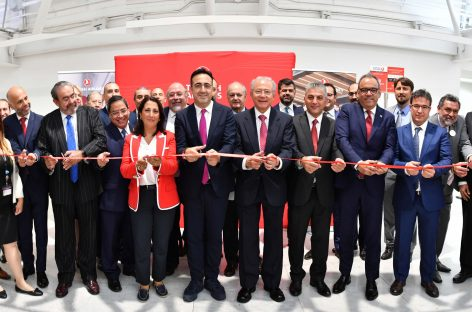 Turkish Airlines ora vola a Città del Messico e Cancún