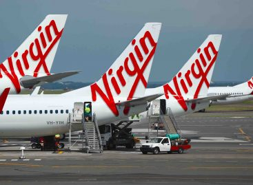 Virgin Atlantic entra in jv con Air France-Klm e China Eastern