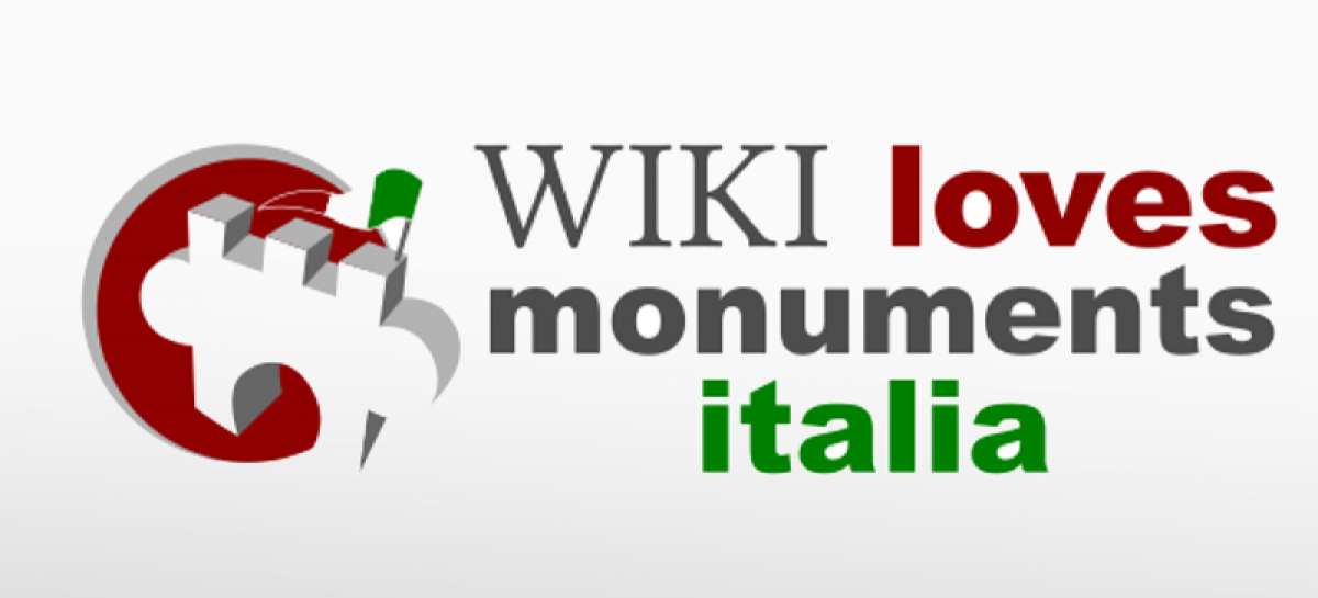 Fotografie per Wikipedia: al via il concorso Wiki Loves Monuments