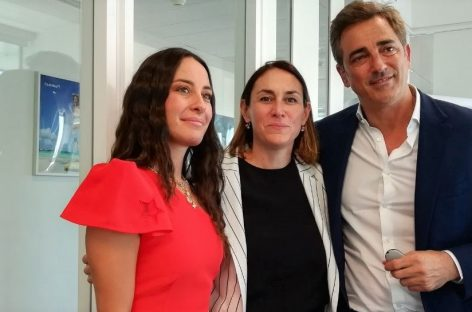 Club Med affida il commerciale ad Anne-Laure Redon