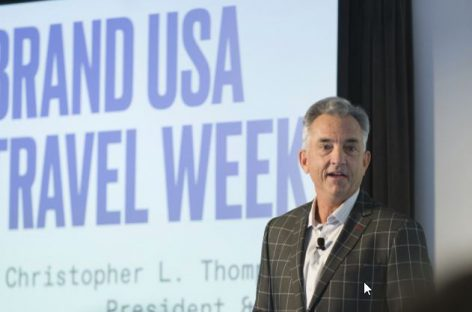 Brand Usa Travel Week Europe, svelate le prossime location
