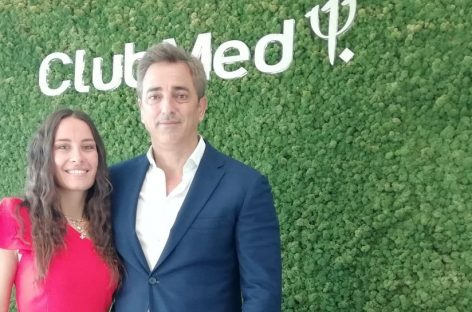 Club Med dà il via all'estate 2020 con i #bluedays
