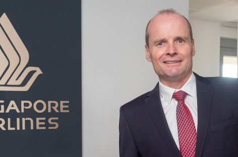 Singapore Airlines, Dale Woodhouse è il nuovo general manager Italia