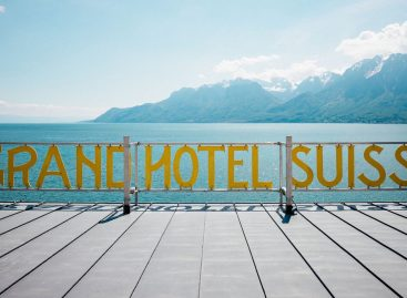 New entry Autograph in Svizzera: è il Grand Hotel Suisse Majestic