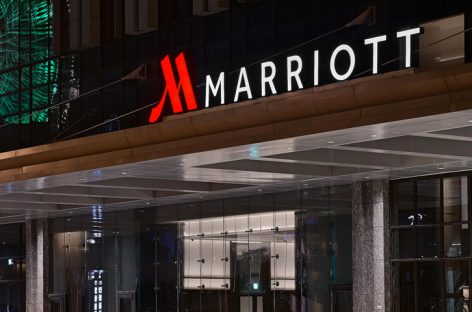 Strapotere Expedia con l'esclusiva Marriott