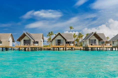 Valtur Maldive Fushifaru sul podio dei World Travel Awards