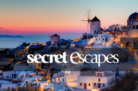 Secret Escapes acquisisce Laterooms