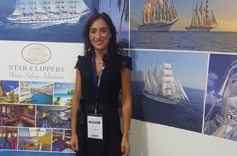 Star Clippers, per l'estate 2020 il primo approdo in Cambogia