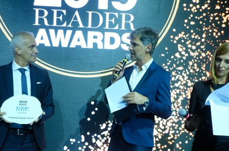 Robintur vince l'Awards 2019 Food and Travel Italia