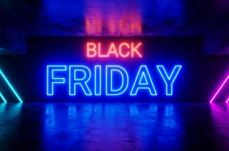 Il Black Friday di Best Western è a colori