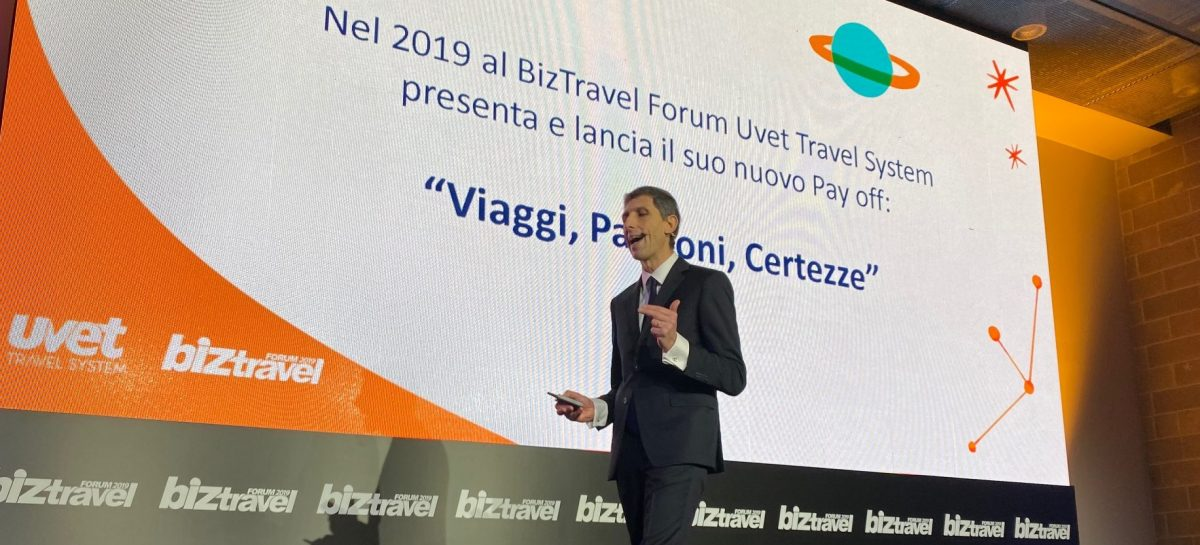 Tre nuove business unit per Uvet Travel System