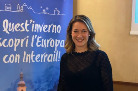 Interrail, in attesa dell'eticket sempre più adulti a bordo