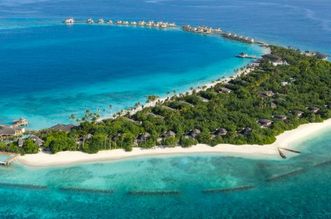 Maldive, poker di premi ai World Travel Awards 2020
