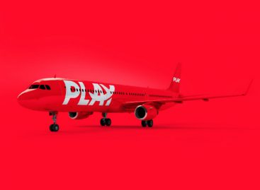 Nasce Play, la low cost che prende il posto di Wow Air
