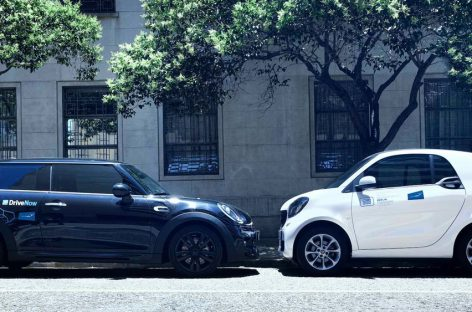 Car sharing, segmento business in forte ascesa