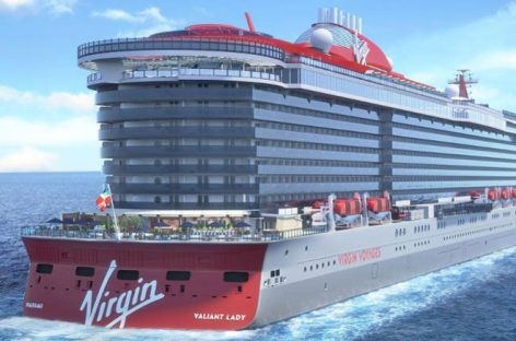 Virgin Voyages annuncia la seconda nave Valiant Lady