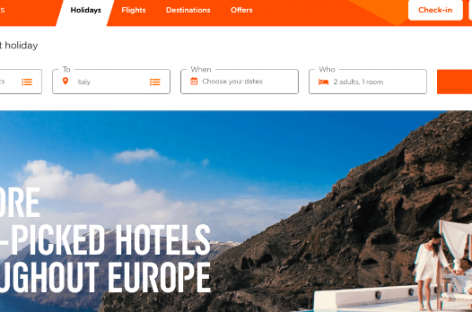 easyJet Holidays sceglie l'ex Kuoni Bennetts come head of distribution