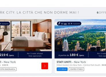 La Collection, Air France lancia le Holidays di alta gamma