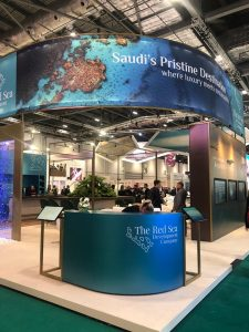 red sea project wtm