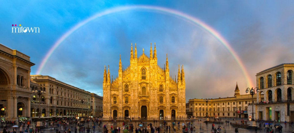 Milano Loves You, countdown per la convention mondiale Iglta 2020