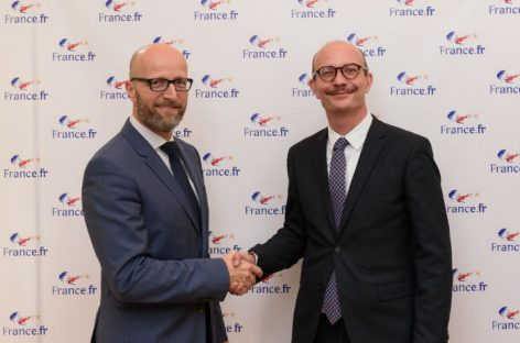 Air France-Atout France, nuova intesa per il 2020