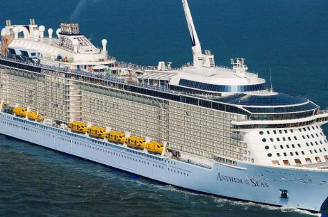 Royal Caribbean Group estende la policy Cruise with Confidence