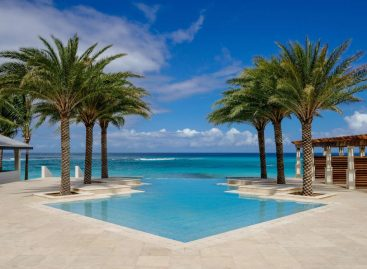 Anguilla, Zemi Beach House entra in Lxr by Hilton