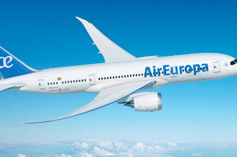 Air Europa dà il via al suo Black Friday