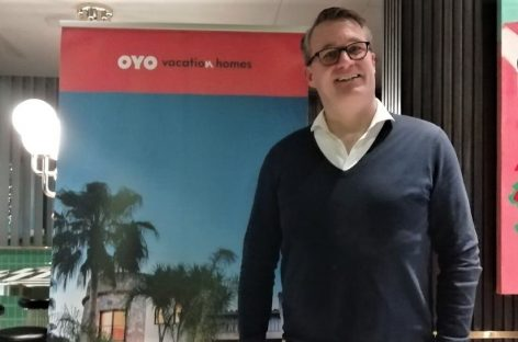 I piani per l'Italia di Oyo Vacation Homes
