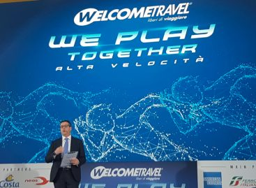 Welcome Travel, la scossa digitale di Apicella