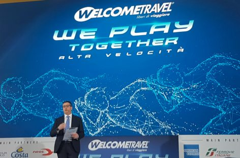 Esperienze, crociere e audioguide: ecco l'app di Welcome Travel