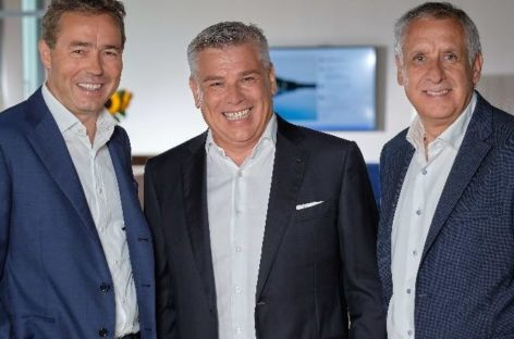 Corona protection package plan, così riparte Falkensteiner