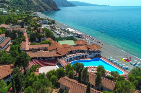 L'estate Th Resorts: tutte le date di apertura