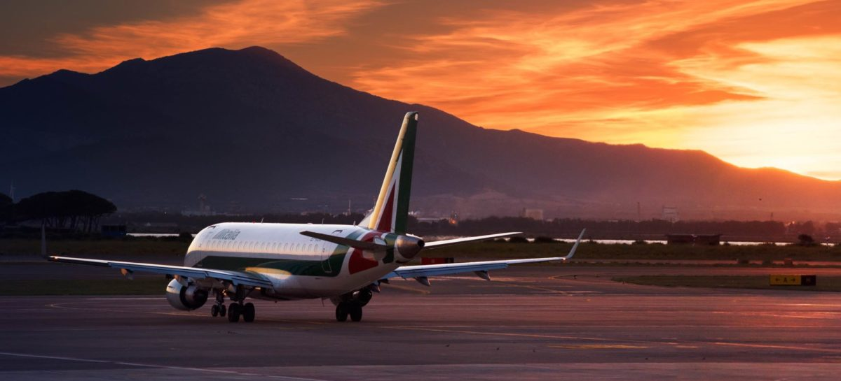 Alitalia fuori dalla joint venture con Delta e Air France-Klm