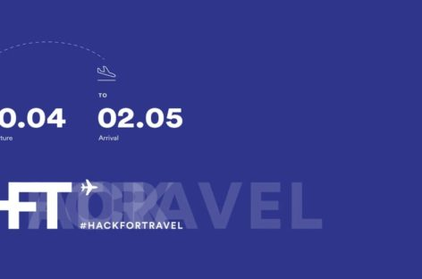 Hack for travel industry: 48 ore per rilanciare il turismo